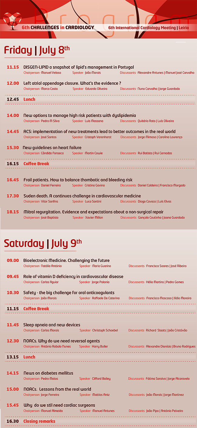 programa-6th-challenges-in-cardiology