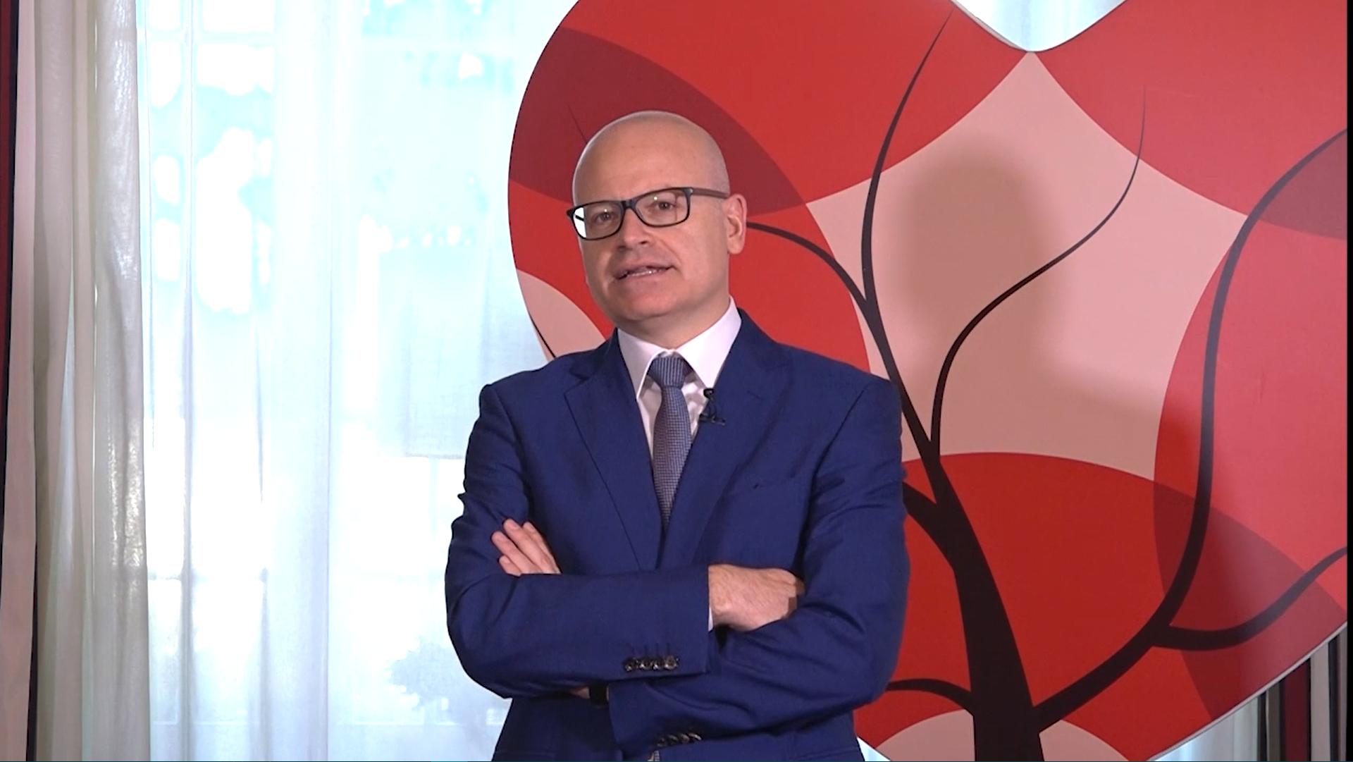 Suden death. A continuos challenge in cardiovascular medicine - Luca Santini