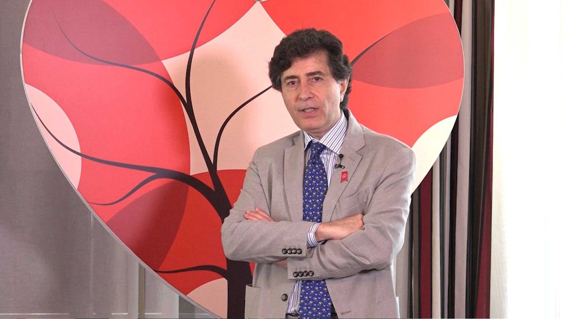Safety - the big challenge for oral anticoagulants - Raffaele De Caterina
