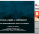 Eduardo Oliveira 6th Challenges in Cardiology