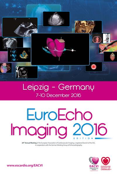 EuroEcho Imaging 2016